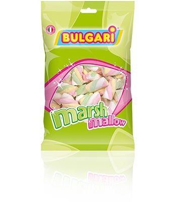 Extruded Marshmallow 250 g