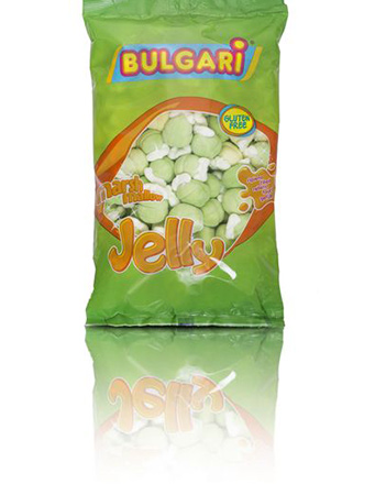 Jelly filled Marshmallow 1 kg