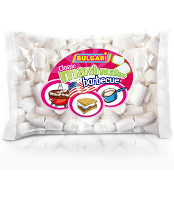 Marshmallow Barbecue 300 g