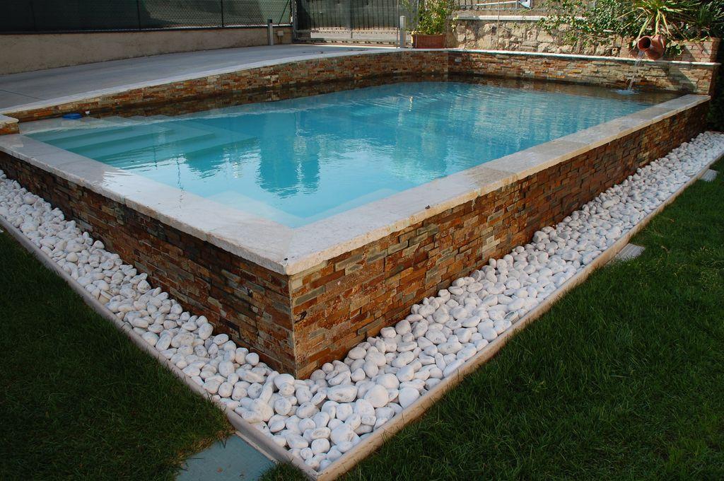Immagini di piscine interrate cool dsc piscine interrate prezzi chiavi in mano e costruzione - Costo piscina chiavi in mano ...