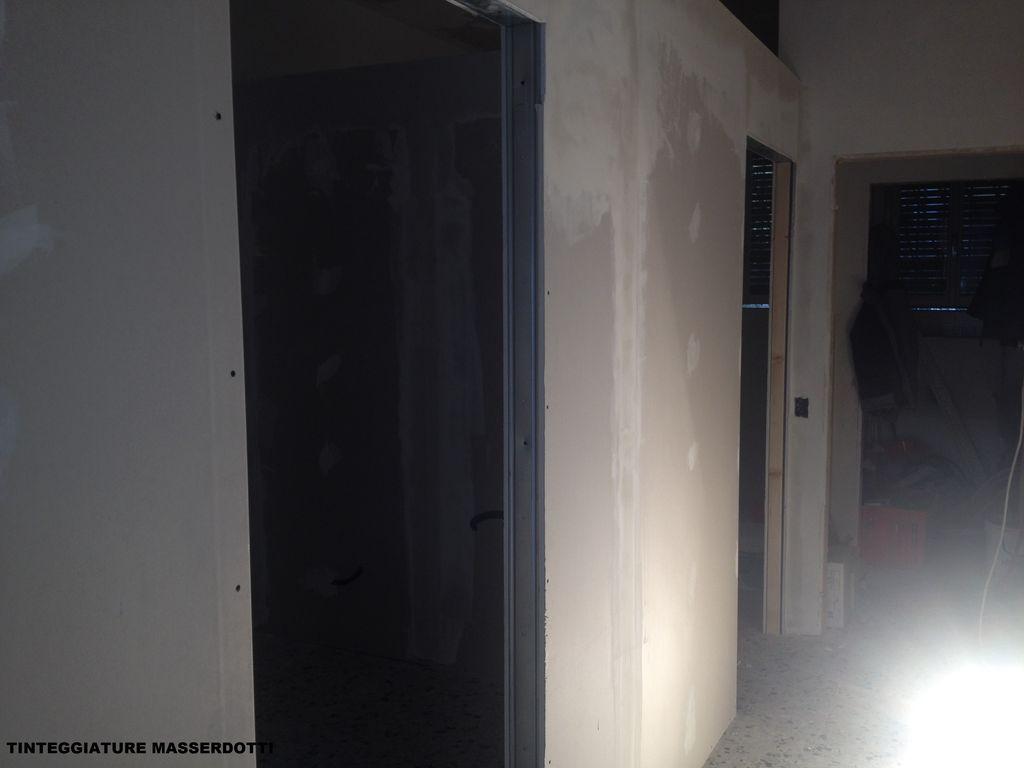 Pareti In Cartongesso Brescia : Posa in opera controsoffitti e pareti cartongesso brescia