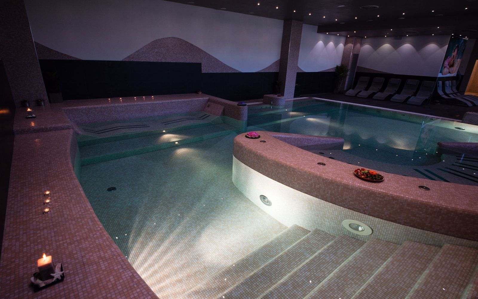 Piscine Acqua Dream Brescia