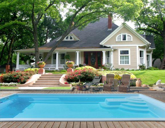 Vendita piscine in vetroresina brescia - Piscina vetroresina ...