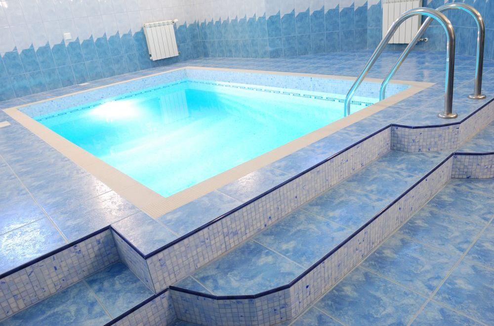 Vendita vasche idromassaggio saune bagno turco brescia