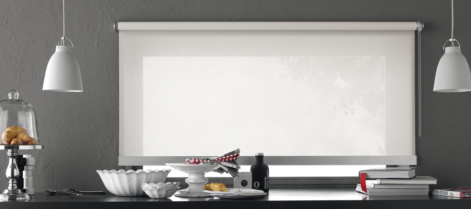 Vendita e posa tende da interni brescia - Tessuti per tende da interni vendita on line ...