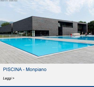 Progettazione impianti elettrici montichiari brescia bs - Piscina montichiari ...