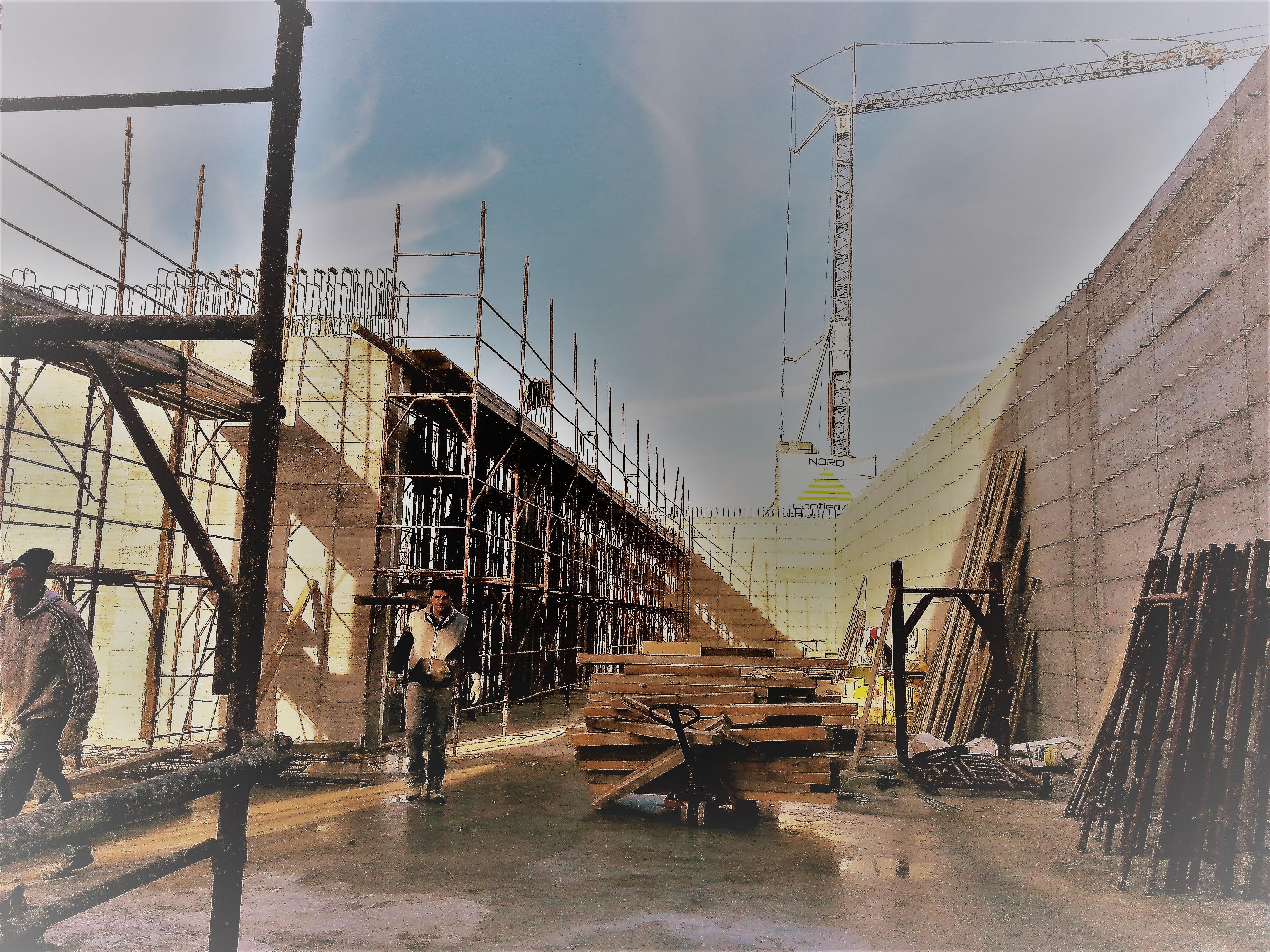 Nord cantieri impresa di costruzioni edili e stradali for Imprese edili e costruzioni londra