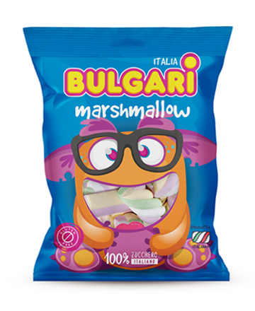Extruded Marshmallow 150 g