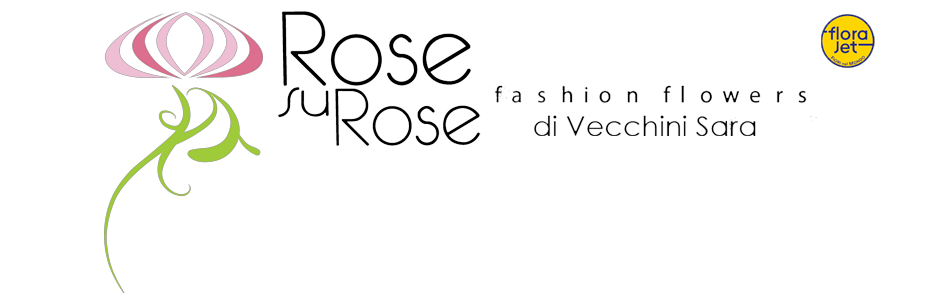 Rose su Rose Fashion Flowers di Vecchini Sara