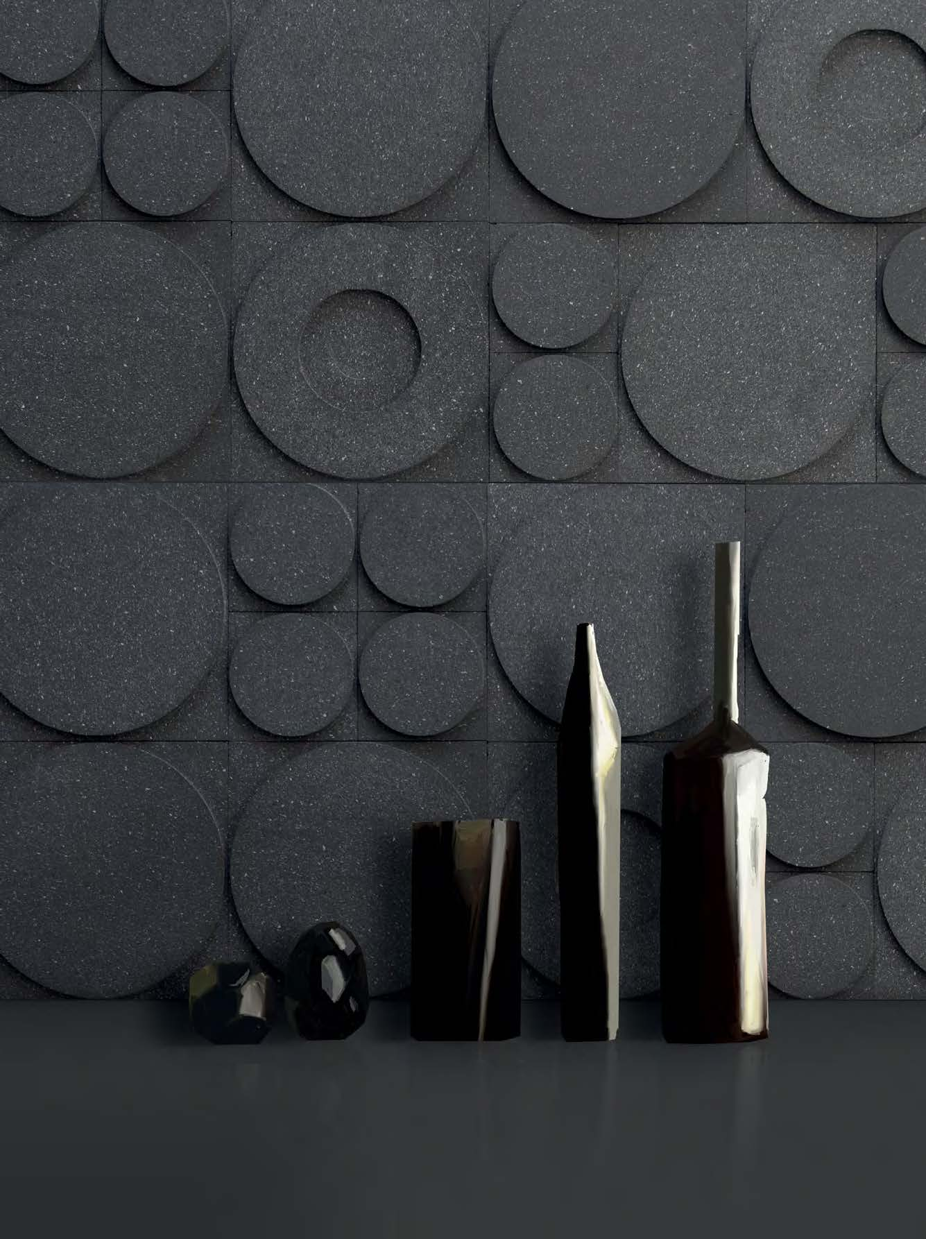 NEROSICILIA | Etna Lava Stone Surfaces
