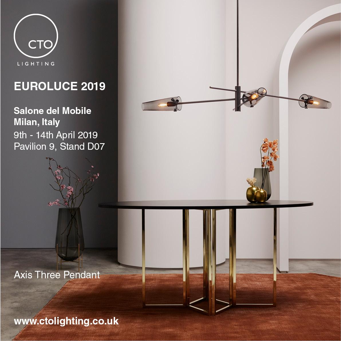 Banner 2019 - Euroluce Axis3 squarejpg