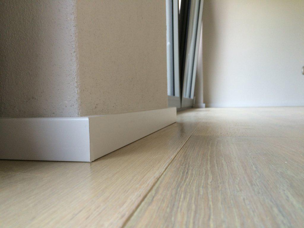 Porte Rovere Sbiancato Spazzolato pavimenti in legno