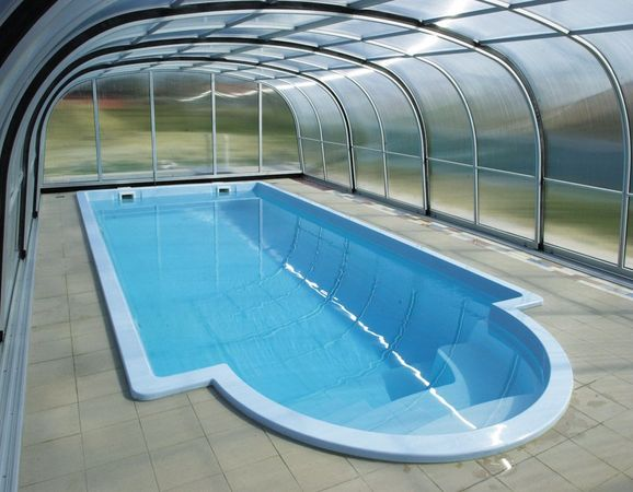 Piscine in vetroresina Acqua Dream Brescia