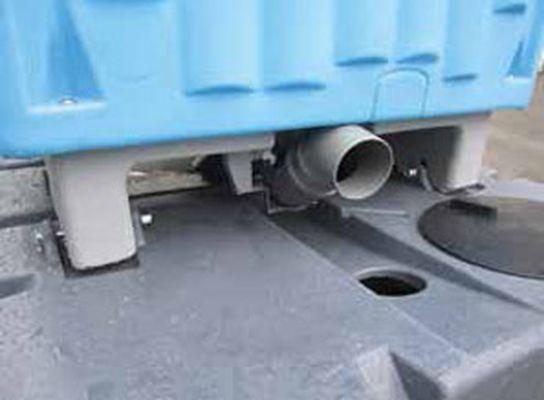 Cabina Bagno Chimico : Noleggio bagno chimico mobile con turca idraulica sifonata